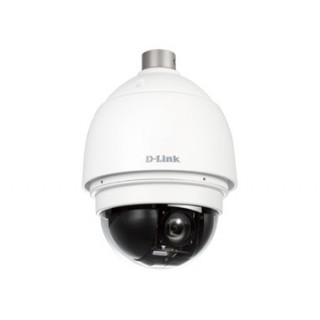 IP Camera Outdoor High Speed Dome, 20x Full HD, PoE, Day and Night (D-Link Assist - Categoria A)