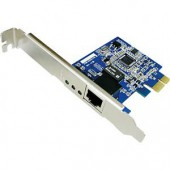 Network Adapter PCI-e Gigabit