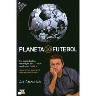 Planeta do futebol