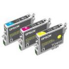 Tinteiro Magenta pigmentado C84 / C86 / CX6400 / CX6600 (ALTA CAPACIDADE)