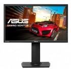 MG24UQ - Gaming Monitor LED IPS - 23,6 - 3840 x 2160 4K - 300cd/m2 - 100000000:1 - 4ms - 100% sRGB - DisplayPort1.2, HD