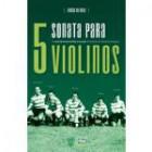 Sonata para 5 violinos