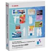 PosterArtist Full version - Versão completa do Software PosterArtist para criação de Posters e Comunicações