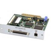Placa Kofax para melhor desempenho no processamento de imagens para DRX10C