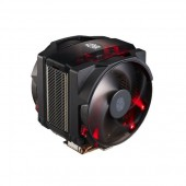 MasterAir Maker 8, 3D Vapor Chambers Tecnology, improve cooling in 19%, customize top on 3D printing