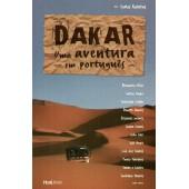 Dakar - uma aventura em português