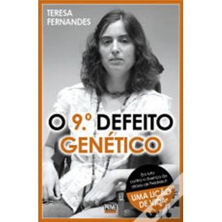O 9º defeito genético