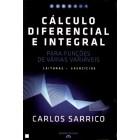 Cálculo diferencial e integral para funções de várias variáveis