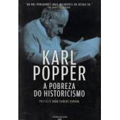 A pobreza do historicismo