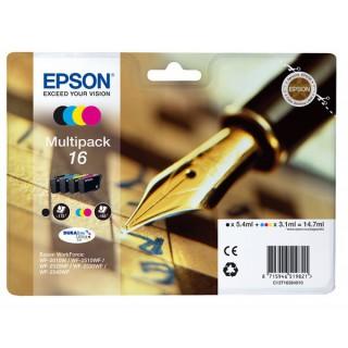 16 Series 'Pen and Crossword' multipack