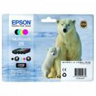 Multipack 4 cores 26 Claria Premium