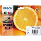 Multipack 5-colours 33XL Claria Premium Ink