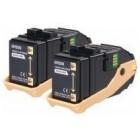 Pack Duplo Toner Preto Aculaser C9300