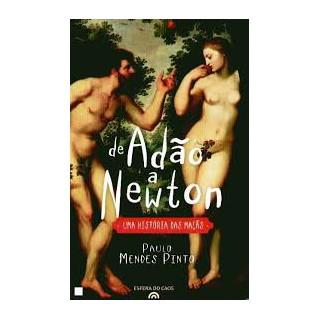 De adão a newton: uma história das maçãs
