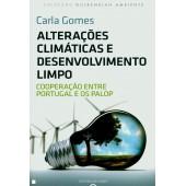 Alterações climáticas e desenvolvimento limpo