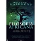 Filosofia africana na linha do tempo