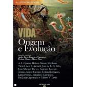 Vida: origem e evolução