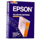Tinteiro Stylus Color 3000 / PRO 5000 - Amarelo