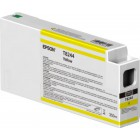 Singlepack Yellow T824400 UltraChrome HDX/HD 350ml