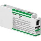 Singlepack Green T824B00 UltraChrome HDX 350ml