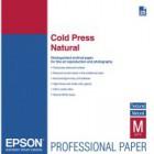 Fine Art Paper Cold Press Natural A3+