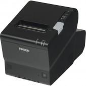 TM-T88V-DT - Impressora de tickets INTELIGENTES, 1.6GHz, 16GB, WPR7 - Negro