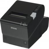 TM-T88V-DT - Impressora de tickets INTELIGENTES, 1.86GHz, 16GB, WPR2009 - Branco