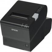 TM-T88V-DT - Impressora de tickets INTELIGENTES, 1.86GHz, 32GB, WPR2009 - Negro