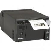 TM-T70II-DT - Impressora de tickets INTELIGENTES, 1.86GHz, Windows POSReady 7