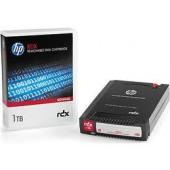 HP RDX 1TB Removable Disk Cartridge- preço válido p/ unid facturadas até 10 de Março