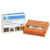 HP DDS/DAT Cleaning Cartridge II for Dat160 Only