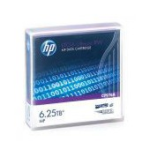HP LTO-6 ULTRIUM 6.25TB RW