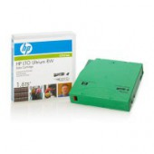 HP LTO-4 Ultrium 1.6 TB RW Data Cartridge