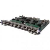 HP 10500 48p 1/10GbE SFP+ SG Mod