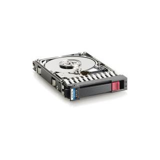 Unidade de disco rígido HP 500 GB, 6G, SAS, 7.200 RPM