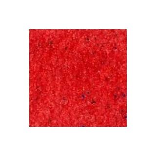 Areia decorativa 170grs nº36 red