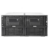 HP D6000 8TB 12G SAS LFF MDL 280TB Bndl
