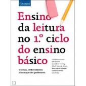Ensino da leitura no 1º ciclo do ensino básico
