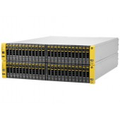 HP 3PAR StoreServ 7440c 4N St Cent Base