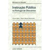 Instrução pública no portugal de oitocentos