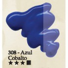 Acrilex oleo 37ml azul cobalto