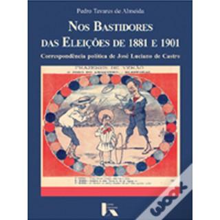 Nos bastidores das eleições de 1881 e 1901