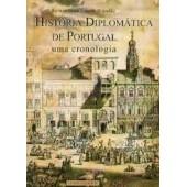 História diplomática de portugal uma cronologia