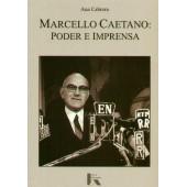 Marcello caetano: poder e imprensa