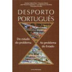 Desporto português do estado do problema ao problema do estado