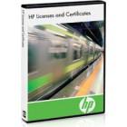 HP 3PAR Peer Mn T800/4x400GB 10K Mag LTU