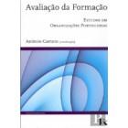 Avaliação da formação estudos em organizações portuguesas