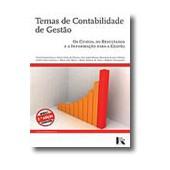 Temas de contabilidade de gestão os custos, os resultados e a informação para gestão