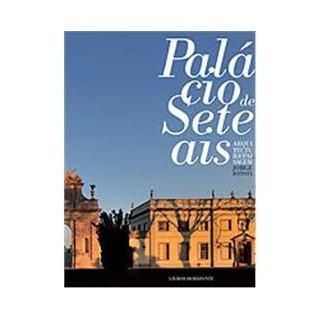 Palácio de seteais arquitectura e paisagem