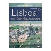 Lisboa história física e moral